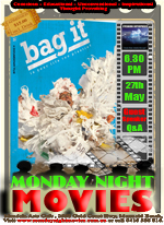 Bag It - Documentary Monday Night Movies