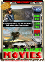 Bimblebox - Documentary Monday Night Movies