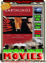 Earthlings - Documentary Monday Night Movies