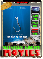 The End of the Line - Documentary Monday Night Movies