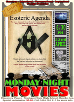 Esoteric Agenda - Documentary Monday Night Movies