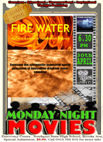 Fire Water - Documentary Monday Night Movies