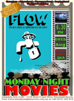 Flow - Documentary Monday Night Movies