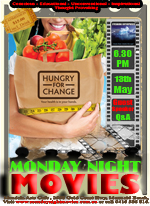 Hungry for Change - Documentary Monday Night Movies