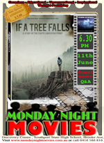 If a Tree Falls - Documentary Monday Night Movies