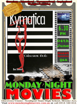 Kymatica - Documentary Monday Night Movies